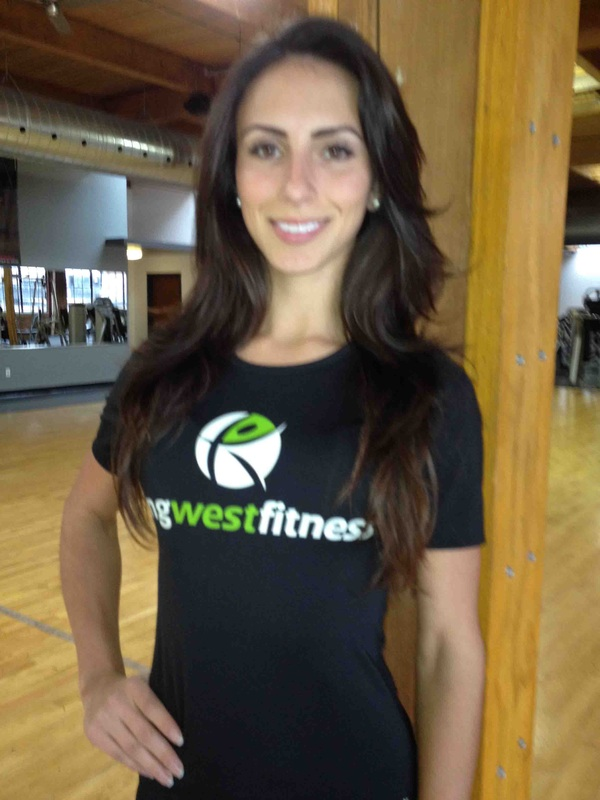 Staff & Trainers - Kingwest Fitness #1 By Blog TO